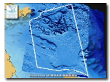 3D Bathymetry